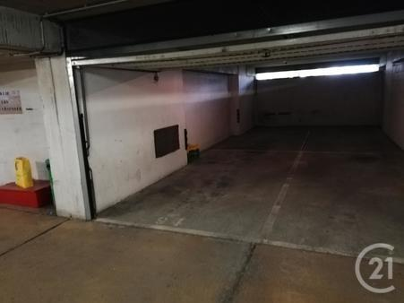 Parking à louer - 23 m2 - BOULOGNE BILLANCOURT - 92 - ILE-DE-FRANCE